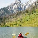Canoe and Kayak Differences