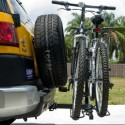 Swagman XC 2-Bike Hitch Mount Rack Review